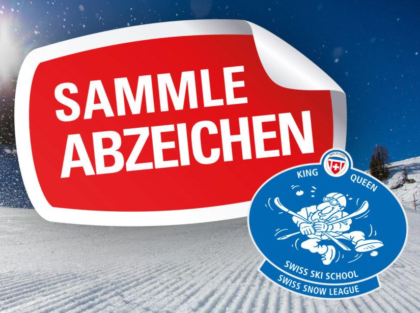 Swiss Snow League – Nationales Ausbildungskonzept der Schweizer Skischulen